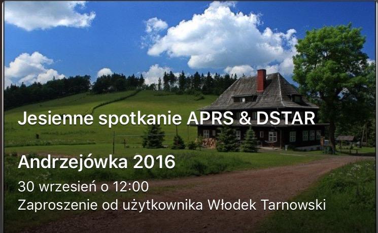 Andrzejówka 2016